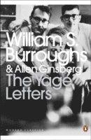 bokomslag The Yage Letters