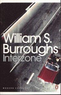 bokomslag Interzone