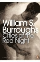 bokomslag Cities of the Red Night