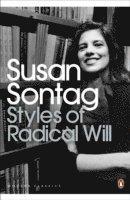 bokomslag Styles of Radical Will