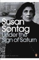 bokomslag Under the Sign of Saturn