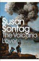 bokomslag The Volcano Lover