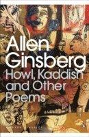 bokomslag Howl, Kaddish and Other Poems