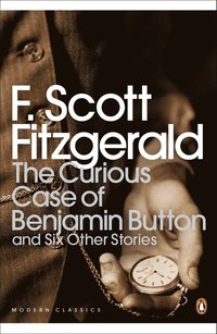 bokomslag Curious case of benjamin button - and six other stories