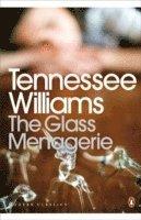 bokomslag The Glass Menagerie