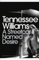 bokomslag A Streetcar Named Desire