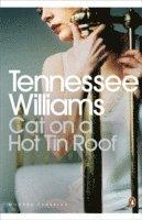 bokomslag Cat on a Hot Tin Roof