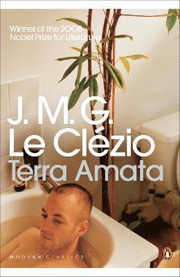 bokomslag Terra Amata