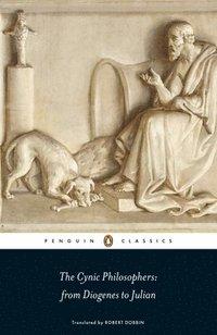 bokomslag The Cynic Philosophers