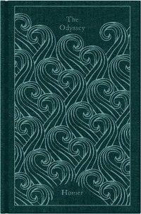 bokomslag The Odyssey