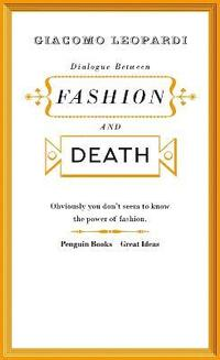 bokomslag Dialogue between Fashion and Death