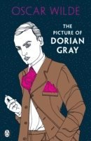 bokomslag The Picture of Dorian Gray