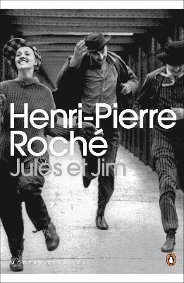 bokomslag Jules et Jim