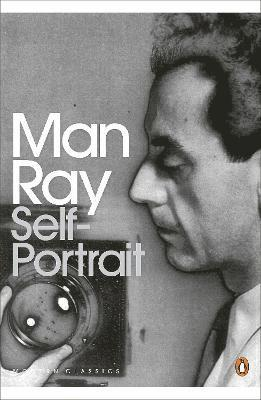 bokomslag Self-Portrait
