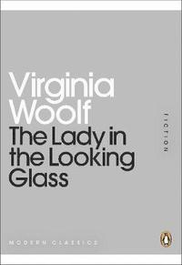 Lady in the looking glass