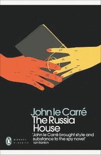 bokomslag The Russia House