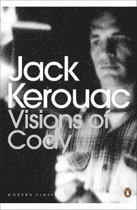 bokomslag Visions of Cody