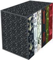 bokomslag Major Works of Charles Dickens (Boxed Set)