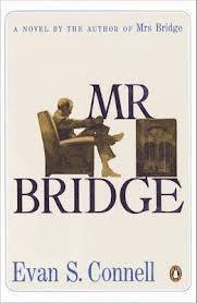 bokomslag Mr Bridge