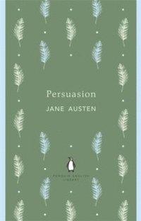 bokomslag Persuasion