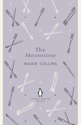bokomslag Moonstone