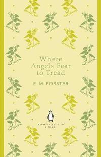 bokomslag Where Angels Fear to Tread