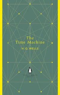 bokomslag Time machine