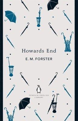 bokomslag Howards End