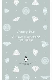 bokomslag Vanity Fair