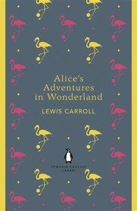 bokomslag Alice's Adventures in Wonderla