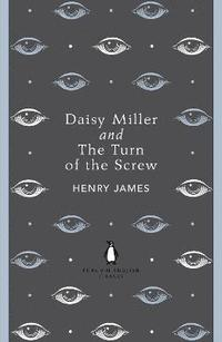 bokomslag Daisy Miller and The Turn of the Screw