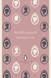bokomslag Middlemarch