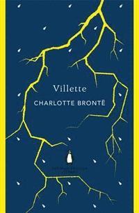 bokomslag Villette