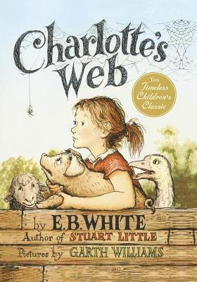bokomslag Charlotte's Web