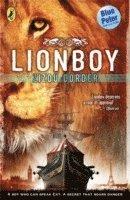 bokomslag Lionboy