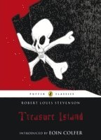bokomslag Treasure Island