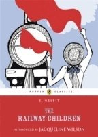 bokomslag The Railway Children