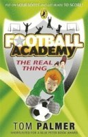 bokomslag Football Academy: The Real Thing