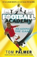 bokomslag Football Academy:  Reading the Game