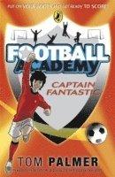 bokomslag Football Academy: Captain Fantastic