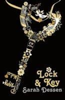 bokomslag Lock and Key