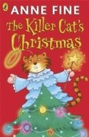 bokomslag The Killer Cat's Christmas