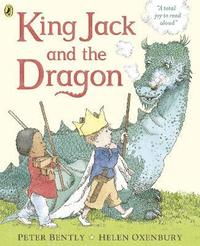 bokomslag King Jack and the Dragon