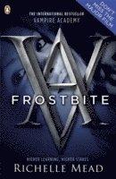 bokomslag Frostbite