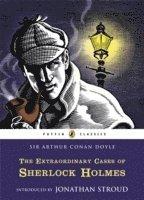 bokomslag The Extraordinary Cases of Sherlock Holmes