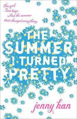bokomslag Summer i turned pretty