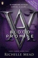 bokomslag Vampire Academy: Blood Promise (book 4)