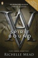 bokomslag Spirit Bound