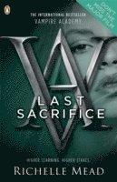bokomslag Last Sacrifice