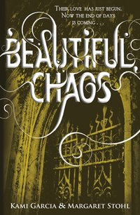 bokomslag Beautiful chaos (book 3)